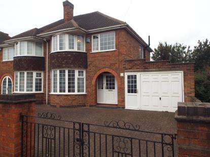 House for sale in Church Road, Sheldon, Birmingham, West Midlands
