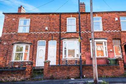3 Bedrooms Terraced House for sale in Cecil Street, Butts, Walsall, West Midlands