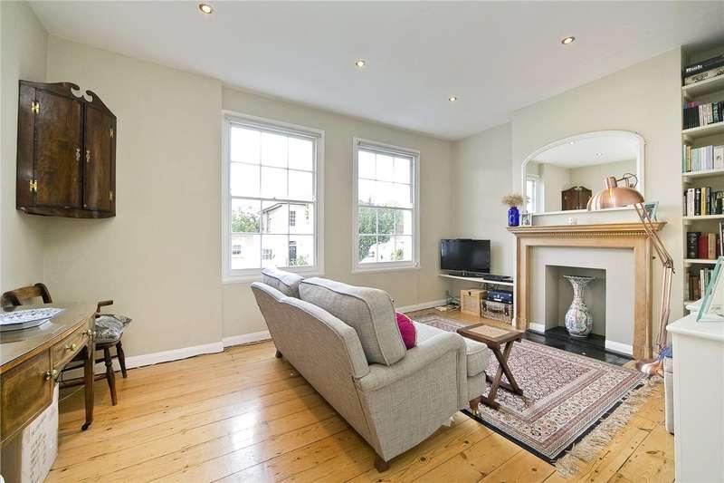 2 Bedrooms Flat for sale in Stamford Road, De Beauvoir, N1