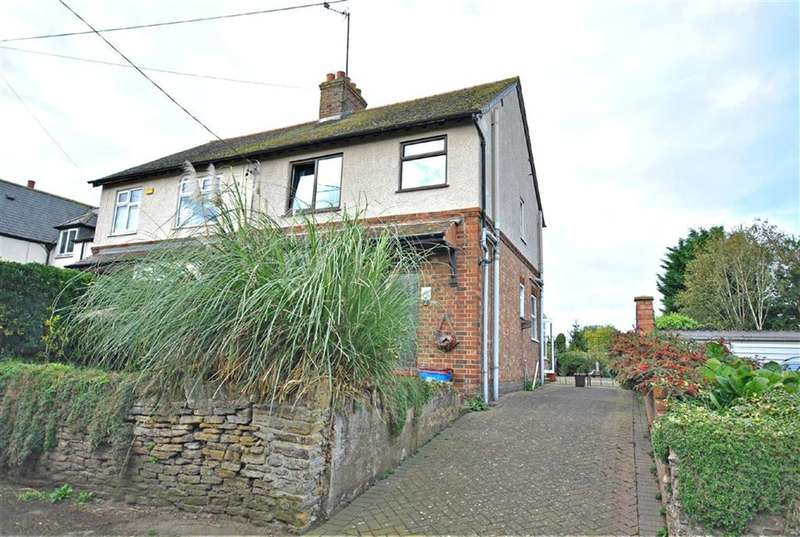 2 Bedrooms Property for sale in Moulton