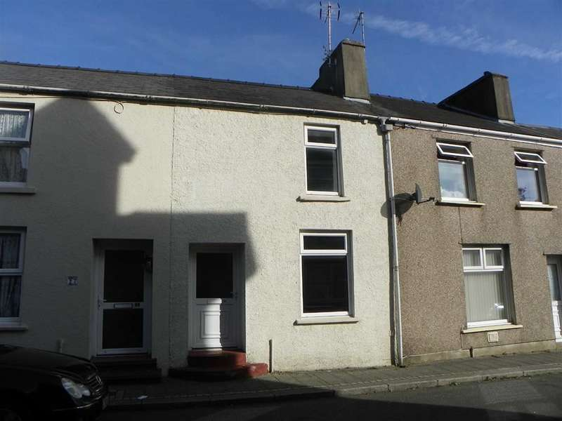 2 Bedrooms Property for sale in Queen Street, Pembroke Dock