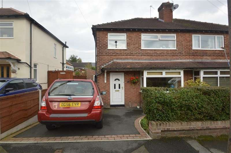 3 Bedrooms Property for sale in Cambridge Road, Macclesfield