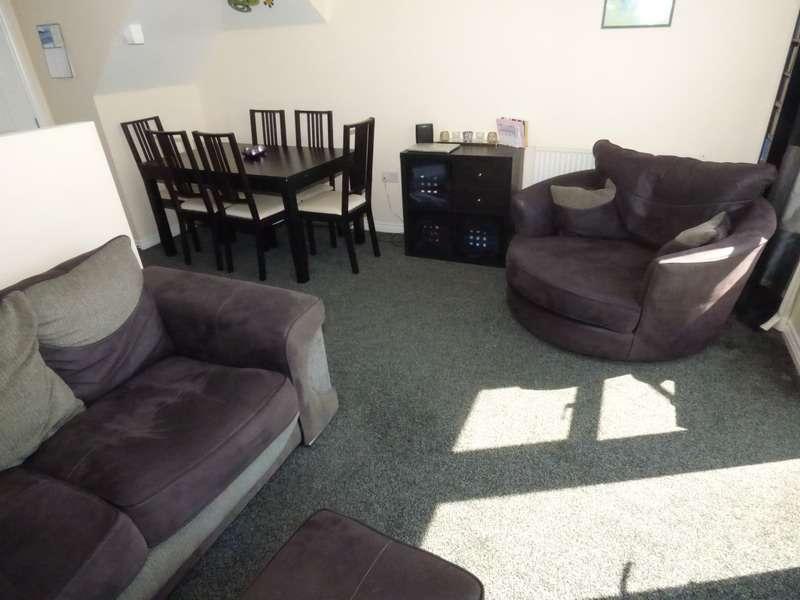 4 Bedrooms Town House for sale in Alder Lane, Thornton-Cleveleys, Lancashire, FY5
