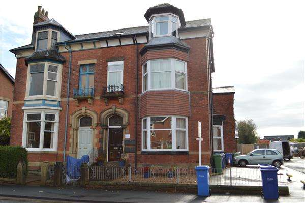 Studio Flat for sale in Southport Road, Chorley, Chorley