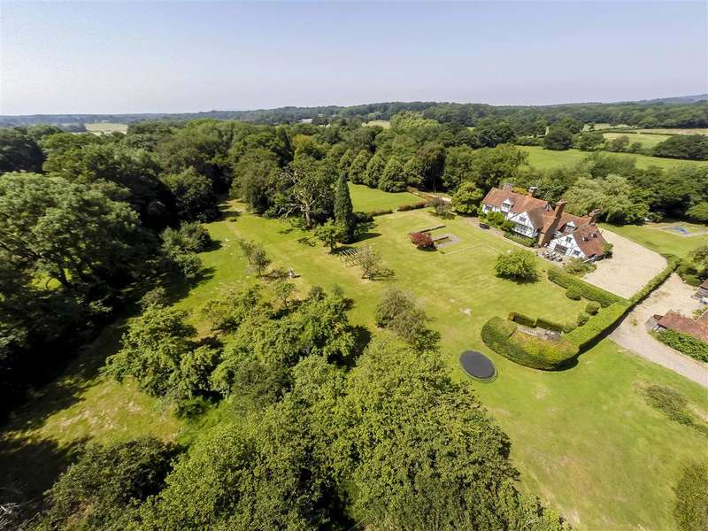 7 Bedrooms Detached House for sale in Cranleigh - Ewhurst