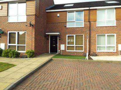 3 Bedrooms Terraced House for sale in Starling Grove, Birmingham, West Midlands