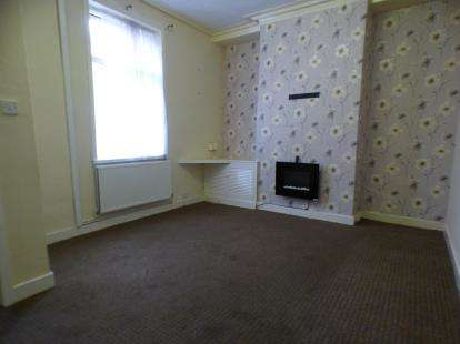 2 Bedrooms Terraced House for sale in Annis Street, Preston, Lancashire, PR1