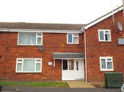 2 Bedrooms Flat for sale in King's Lynn, Norfolk