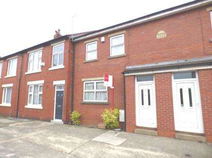 2 Bedrooms Terraced House for sale in Murdock Avenue, Ashton-On-Ribble, Preston, Lancashire