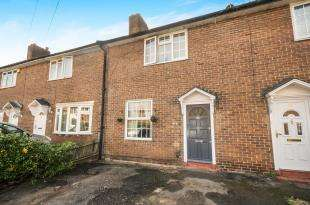 3 Bedrooms Terraced House for sale in Farmfield Road, Bromley, .