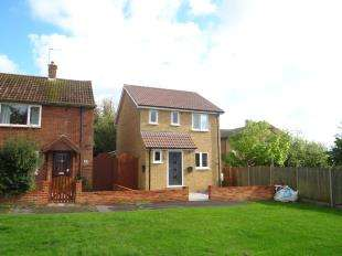 3 Bedrooms Detached House for sale in Park View, Sturry, Canterbury