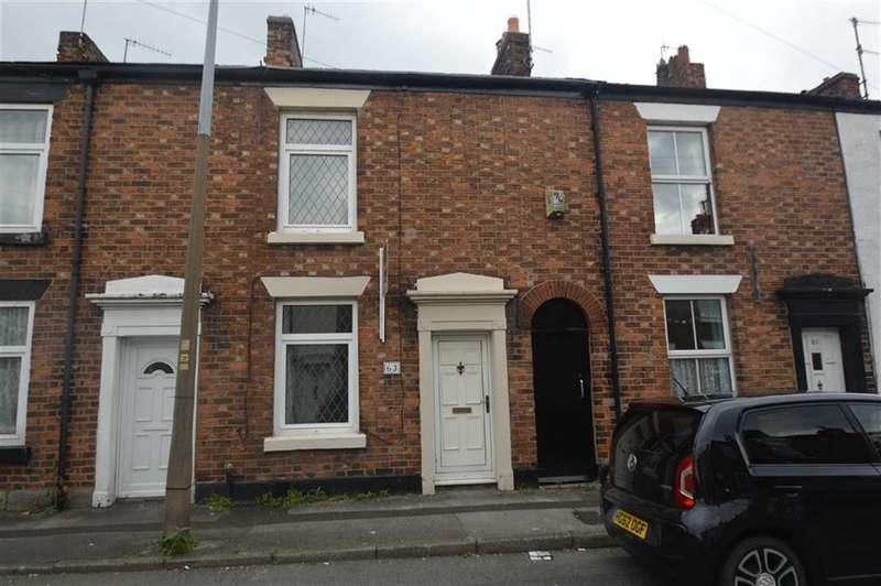 2 Bedrooms Property for sale in Garden Street, Macclesfield