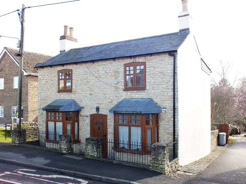 3 Bedrooms Detached House for sale in North Street, Middle Barton