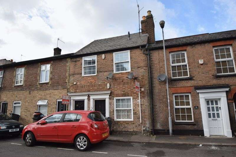 1 Bedroom Property for sale in Hastings Street, Luton