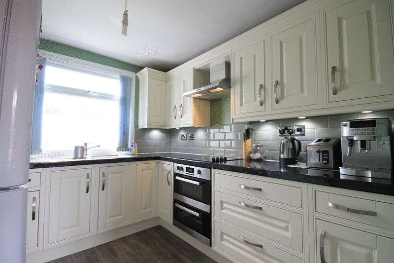3 Bedrooms House for sale in MERRILL WAY, ALLENTON