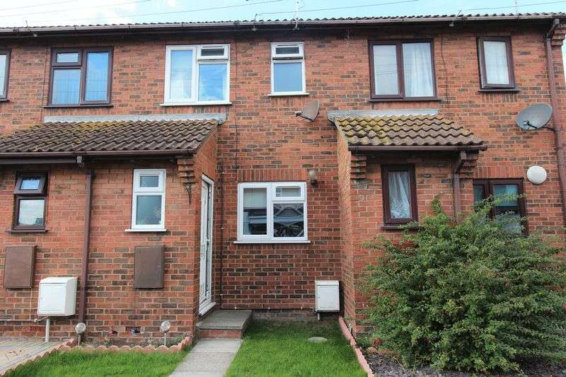 2 Bedrooms Terraced House for sale in Beach Road, Severn Beach