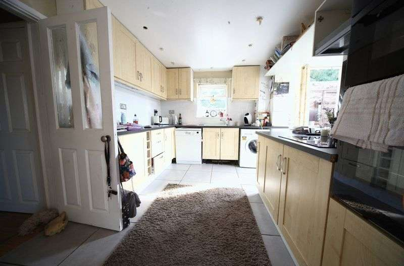 4 Bedrooms Detached Bungalow for sale in Balliol Road, Bicester