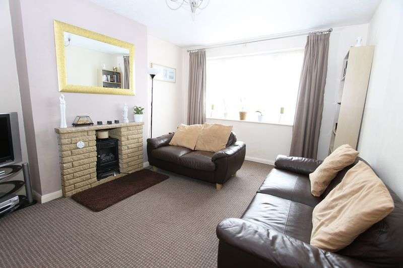 2 Bedrooms Flat for sale in Silverdale Close, Sutton
