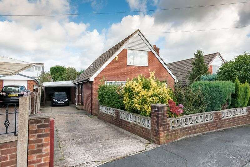 5 Bedrooms Detached House for sale in Moorfields, Chorley