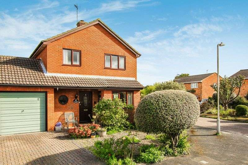 4 Bedrooms House for sale in Marsworth