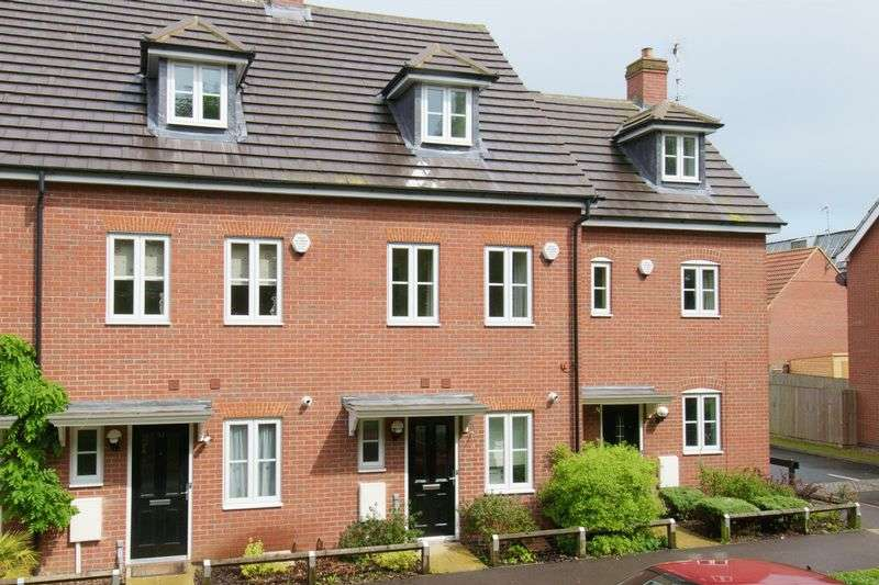 3 Bedrooms Terraced House for sale in Midland Road, Higham Ferrers