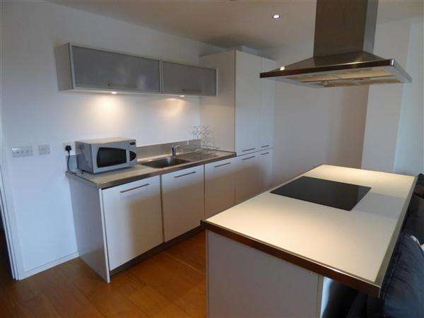 2 Bedrooms Apartment Flat for sale in The Base, Eccelesbourne Road, London