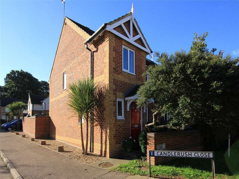3 Bedrooms Semi Detached House for sale in Lavender Road, Woking, Surrey, GU22