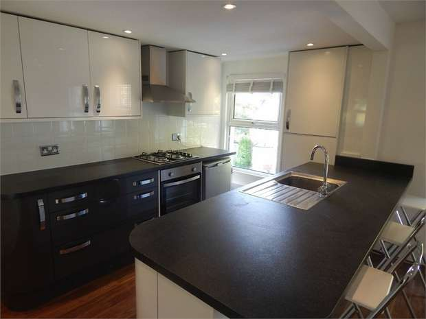 1 Bedroom Flat for sale in Ash Grove, Anerley, London