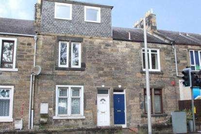 1 Bedroom Flat for sale in Massereene Road, Kirkcaldy