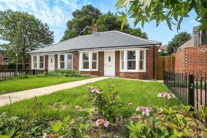 2 Bedrooms Bungalow for sale in Newland Street, Witham, Essex