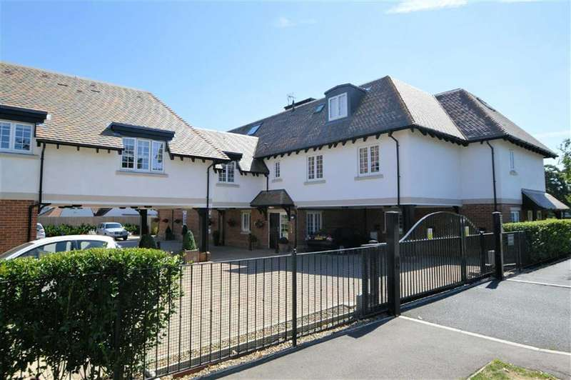 1 Bedroom Property for sale in Orchards Drive, Theydon Bois