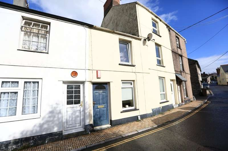 2 Bedrooms Cottage House for sale in Oreston, Plymouth