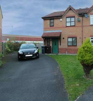 3 Bedrooms Semi Detached House for sale in Cherry Gardens, Liverpool, Merseyside, L32 7SE
