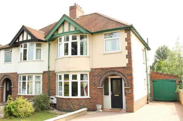 4 Bedrooms Semi Detached House for sale in London Road,, Oxford, Oxfordshire, OX3 9ED