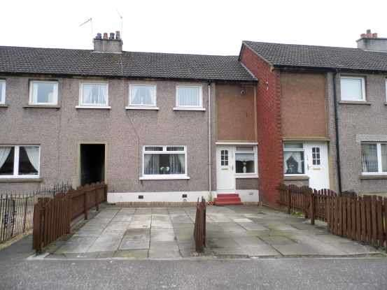 4 Bedrooms Terraced House for sale in Seaforth Road, Falkirk, FK2 7TG