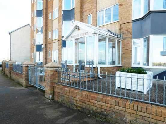 2 Bedrooms Apartment Flat for sale in Marine Court,, Morecambe, Lancashire, LA3 1HQ