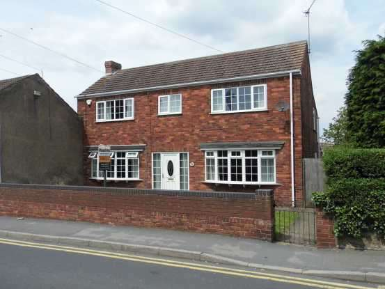 3 Bedrooms Semi Detached House for sale in High Street, Broughton, South Humberside, DN20 0HZ