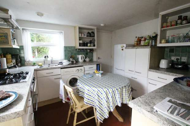 2 Bedrooms Detached House for sale in Carlton Gardens, Stroud, Gloucestershire, GL5 2AJ
