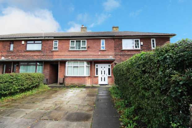 2 Bedrooms Semi Detached House for sale in Lilac Avenue, Rochdale, Lancashire, OL16 4LN