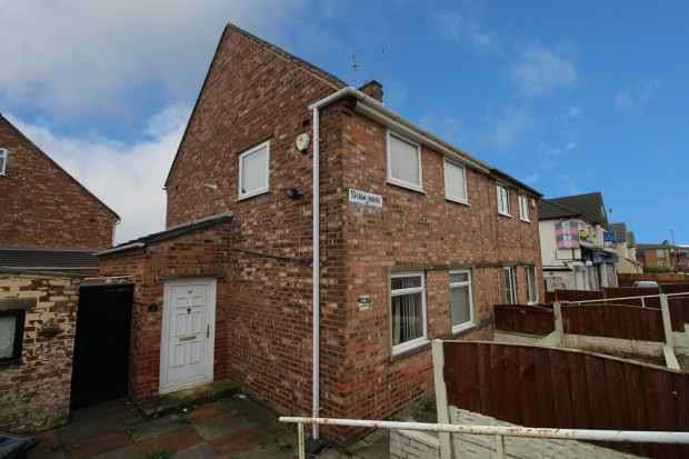 3 Bedrooms Semi Detached House for sale in Shaw Lane, Liverpool, Merseyside, L35 5BZ