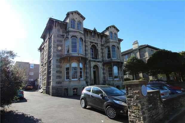 4 Bedrooms Apartment Flat for sale in 5 Elton Road, Clevedon, Avon, BS21 7RA