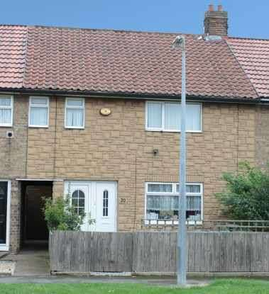 3 Bedrooms Terraced House for sale in Lulworth Avenue, Hull, North Humberside, HU4 7HD
