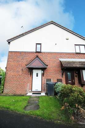 1 Bedroom Terraced House for sale in Blair Drive, Widnes, Cheshire, WA8 4QT