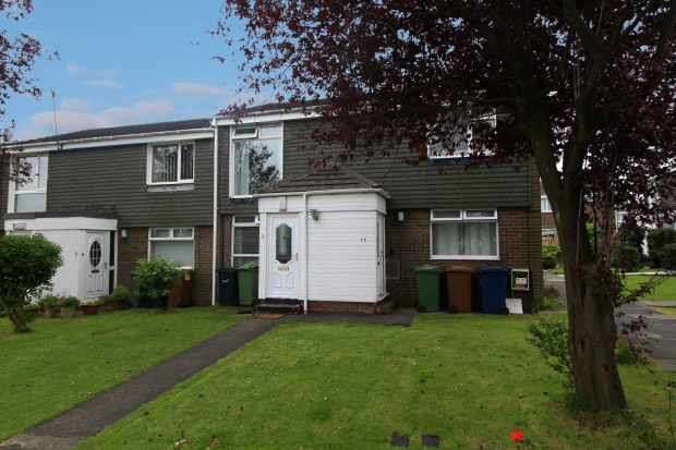 2 Bedrooms Flat for sale in Marbury Close, Sunderland, Tyne And Wear, SR3 2QG