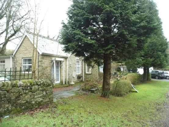 3 Bedrooms Detached Bungalow for sale in Allensford, Consett, Durham, DH8 9BA