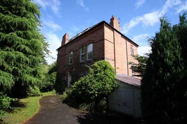 3 Bedrooms Apartment Flat for sale in Wellington Road, Prenton, Merseyside, CH43 2JQ