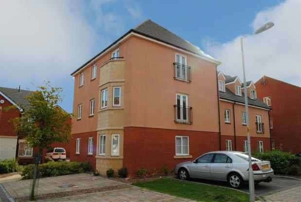 2 Bedrooms Flat for sale in Shakespeare Avenue, Bristol, Avon, BS7 0NS