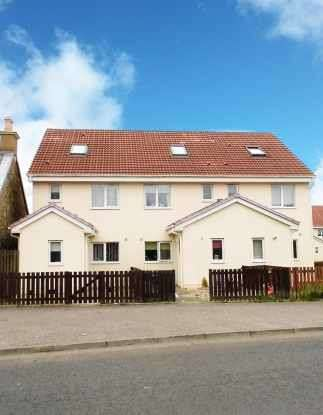 3 Bedrooms Town House for sale in New Street, Stevenston, Ayrshire, KA20 3HH
