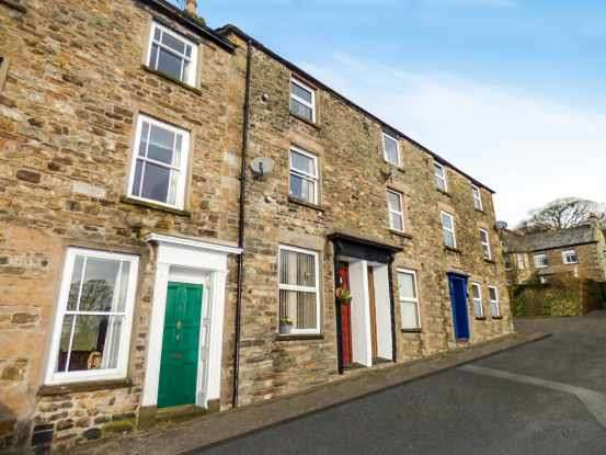 4 Bedrooms Terraced House for sale in New Street,, Sedbergh, Cumbria, LA10 5AF