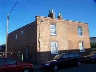 1 Bedroom Apartment Flat for sale in Oldbury Road, Tewkesbury, Gloucestershire, GL20 5LW